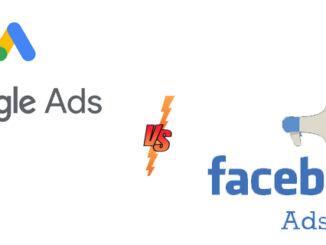 Adsense Facebook o Google