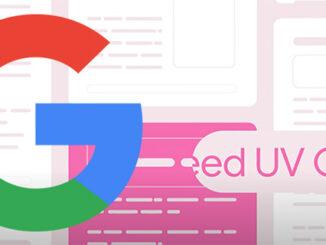 Google Passage Indexing