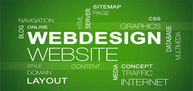 Web design consigli